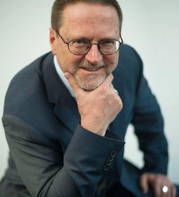 Hans-Georg Rumke